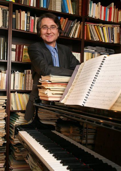 Johann Sebastian Bach: Goldberg Variations, BWV 988 – Evgeni Koroliov (Bachfest Leipzig 2008)