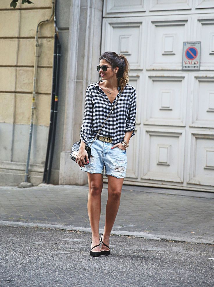 justthedesign:   Natalia Cabezasshows off the... Fashion Tumblr | Street Wear, & Outfits