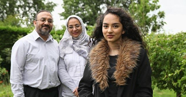 British Pakistani women prepared to marry their COUSINS in order to keep their families happy