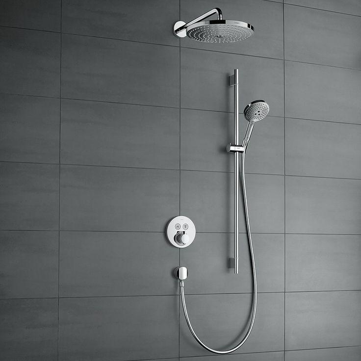 19 best Hansgrohe images on Pinterest | Bathrooms, Bathroom ideas ...
