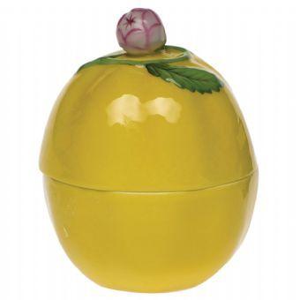 Herend Lemon Box