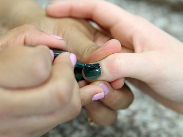 Are local nail salons losing safety for style?