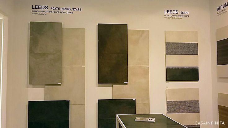 Colección Leeds de #CASAINFINITA