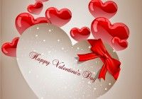 Happy Valentines Day 2015 Latest Wishes, SMS, Quotes, Status Collection