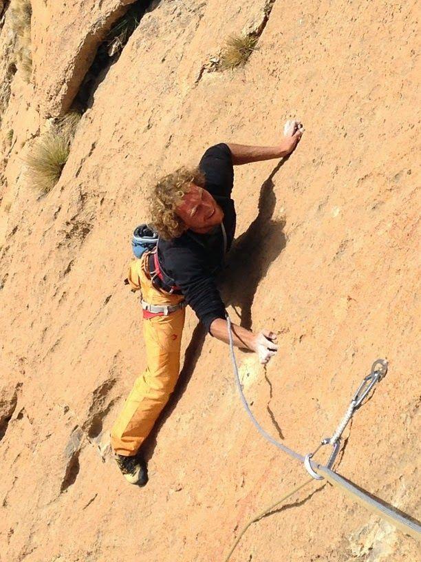 FRANCESCO RATTI's Blog: Taghia Climbing Trip - 100% Morocco Experience!!