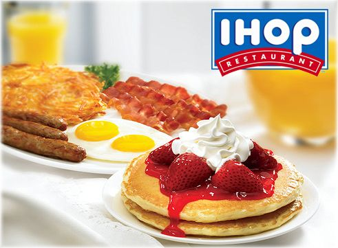 IHOP Restaurant: (3) FREE Meal Coupons! + FREE Beverage Refills! Read more at http://www.stewardofsavings.com/2013/04/ihop-3-free-meal-coupons.html#kRfguXE1Fj576wVM.99