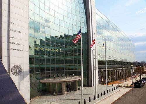 Securities and Exchange Headquarters Building