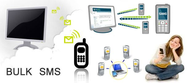 Send info, alerts and marketing offers to your customers in a flash with our bulk sms tool. Easy registration!  #sms_marketing  #bulk_sms  #sms_tool