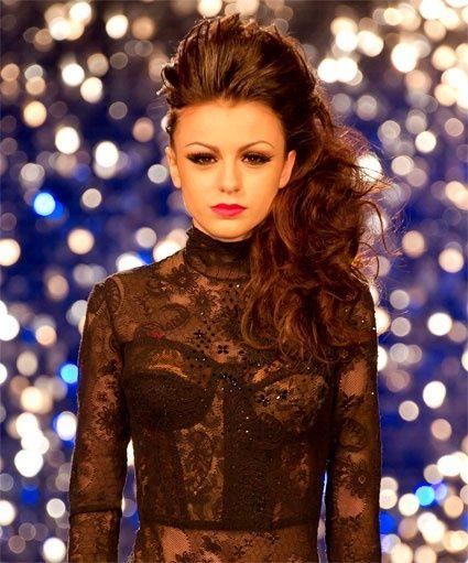 Cher Lloyd. Hello my doppelganger