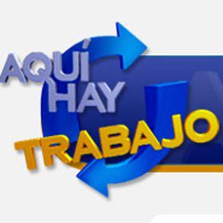 + de 500 empleos en Aquí hay trabajo de RTVE
