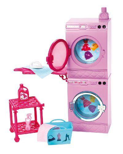 Barbie Glam Laundry Furniture Set Mattel,http://www.amazon.com/dp/B009M2T4Z4/ref=cm_sw_r_pi_dp_1UIKsb0RS6YXH4YQ