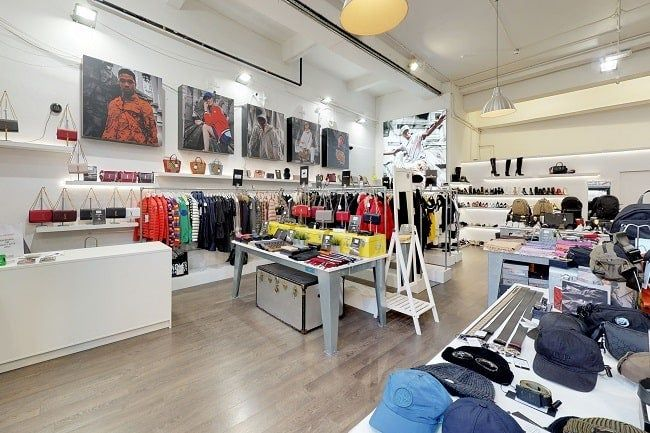 Founded In 2008 By Robert Freese Dpus Designer Outlet Is A High