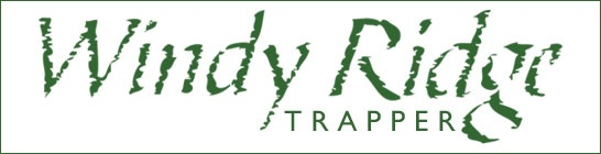 Trapping Supplies, Fur Buyer, Ginseng Root and Coon Hunting supplies – Windy Ridge Trapper trapping supplies