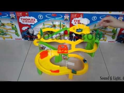 Mainan Kereta Thomas and Friends Orbit Series