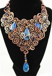 Art Jewelry Magazine - Jewelry Projects and Videos on Metalsmithing, Wirework, Metal Clay