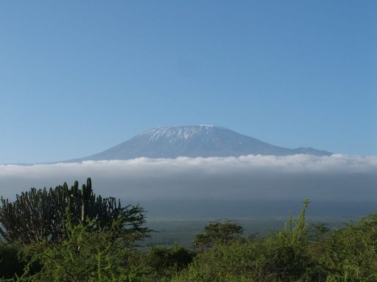 Kilimanjaro - 5 februarie 2016!