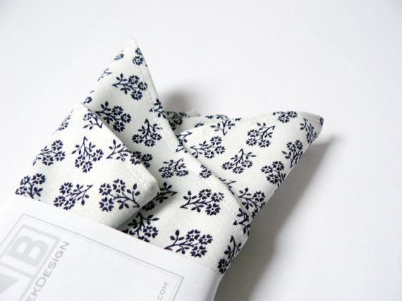 Pocket handkerchief pocket square by BartekDesign by BartekDesign, €11.50