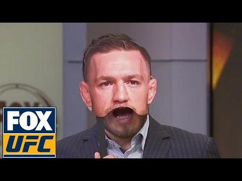UFC ON FOX: Conor McGregor, Nate Diaz and Yoel Romero impressions from Bisping and Cruz | UFC TONIGHT