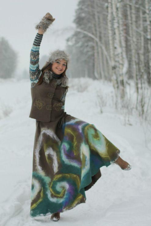 Gallery.ru / Фото #2 - Ледниковый период - ptica-v