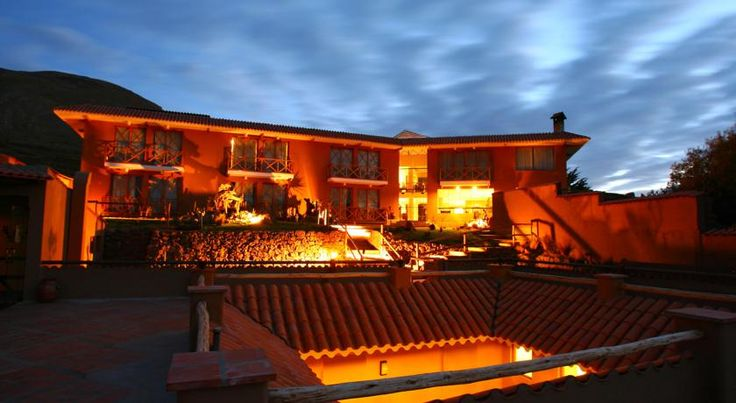 Casa Andina Private Collection Puno Hotel Review, Peru | Travel