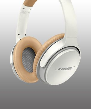 These would be amazing for the running!! Bose Wireless Headphones