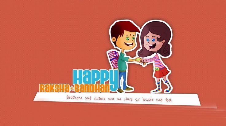 Happy Raksha Bandhan Images Pictures 2014