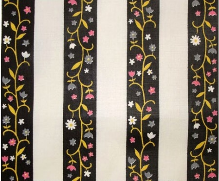 Daily Swatch: Pattern Types – Two-Way