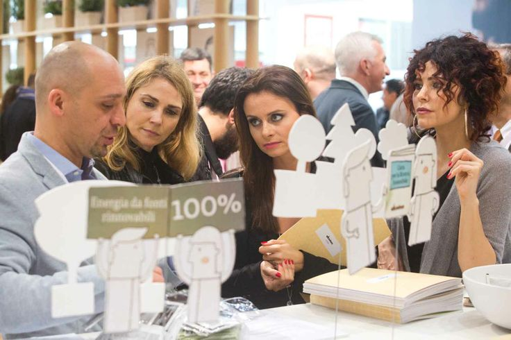 Cosmoprof Bologna 2014 - Have a chat with our Davines beauty experts!
