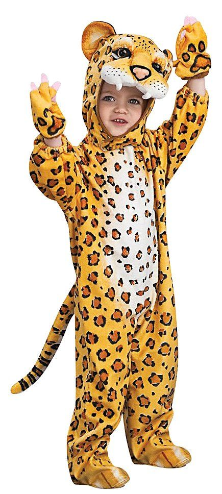 rubies silly safari leopard costume best price animal costumes for kidstoddler halloween - Where To Buy Toddler Halloween Costumes