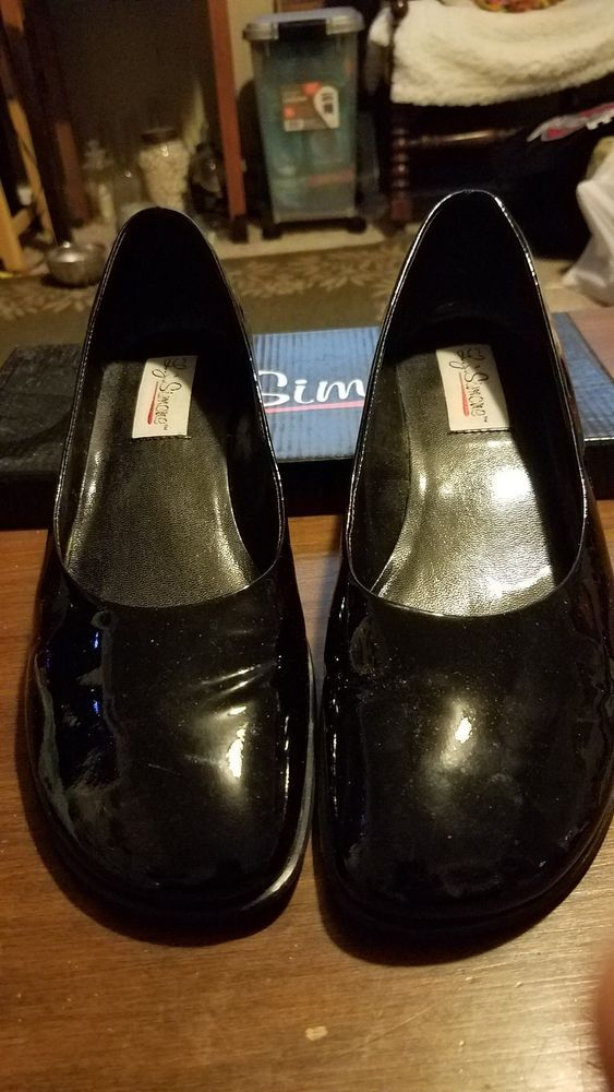 ef70235dee2 LJ Simone Yuma black new in box womans shoes size 8  fashion  clothing   shoes  accessories  womensshoes  flats (ebay link)