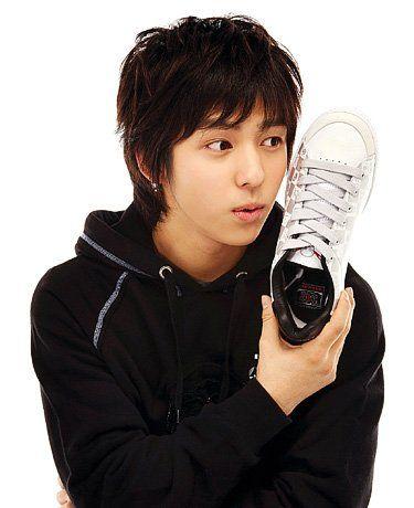 Super Junior's Kim Kibum