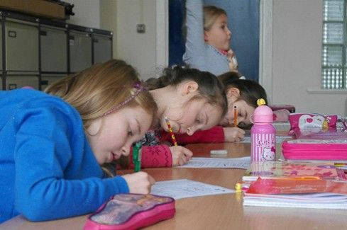 Number of Polish Weekend Schools in Ireland Doubles | Link to Poland