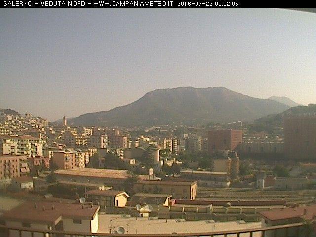 Webcam Salerno - Il sito sulla città di Salerno e Provincia