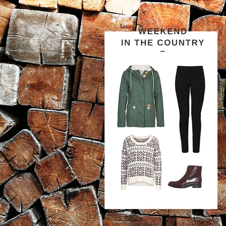 #Zalando #country #looks #Fashion