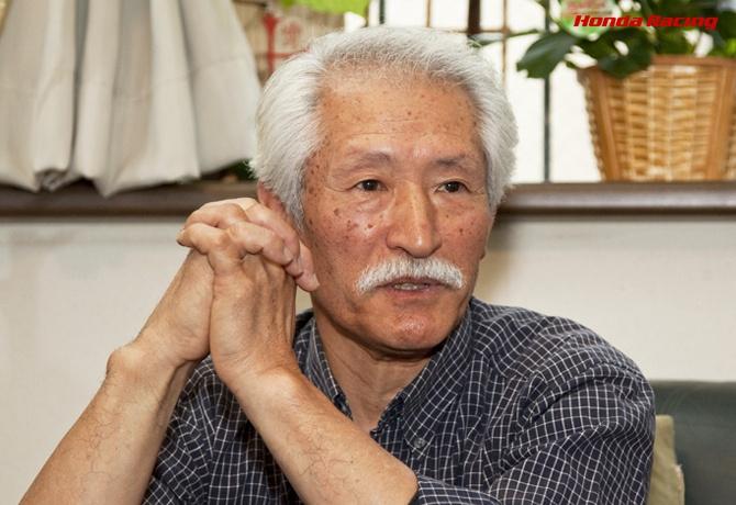 成田省造さん。現在でも大会のオーガナイズや後進の指導などで忙しい日々を送る。神奈川県川崎市でトライアルプロショップ「TRIALS NARITA」(http://www.trialsnarita.com)を営む。