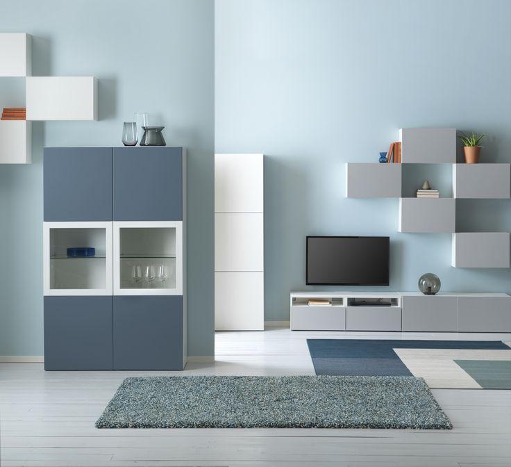 302 besten ikea catalogus 2018 bilder auf pinterest ikea ikea design und schlafzimmer ideen. Black Bedroom Furniture Sets. Home Design Ideas