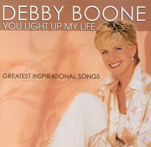 Debby Boone songwriter | ... Inspirational Songs - Debby Boone | Songs, Reviews, Credits | AllMusic