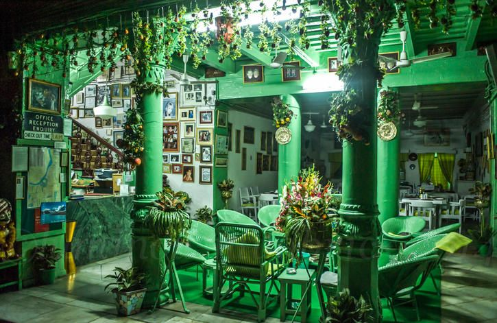 Ideas about outdoor restaurant on pinterest