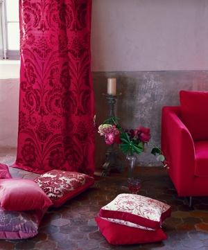 Murano fabrics, Designers Guild