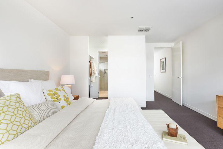 Ormond 27 master suite.