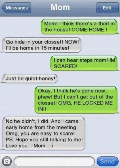 #funnytexts #funny #autocorrect #hilarious #humor #lol #lmao