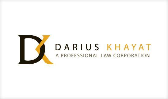 Darius Khayat, A Professional Law Corporation site thumbnail