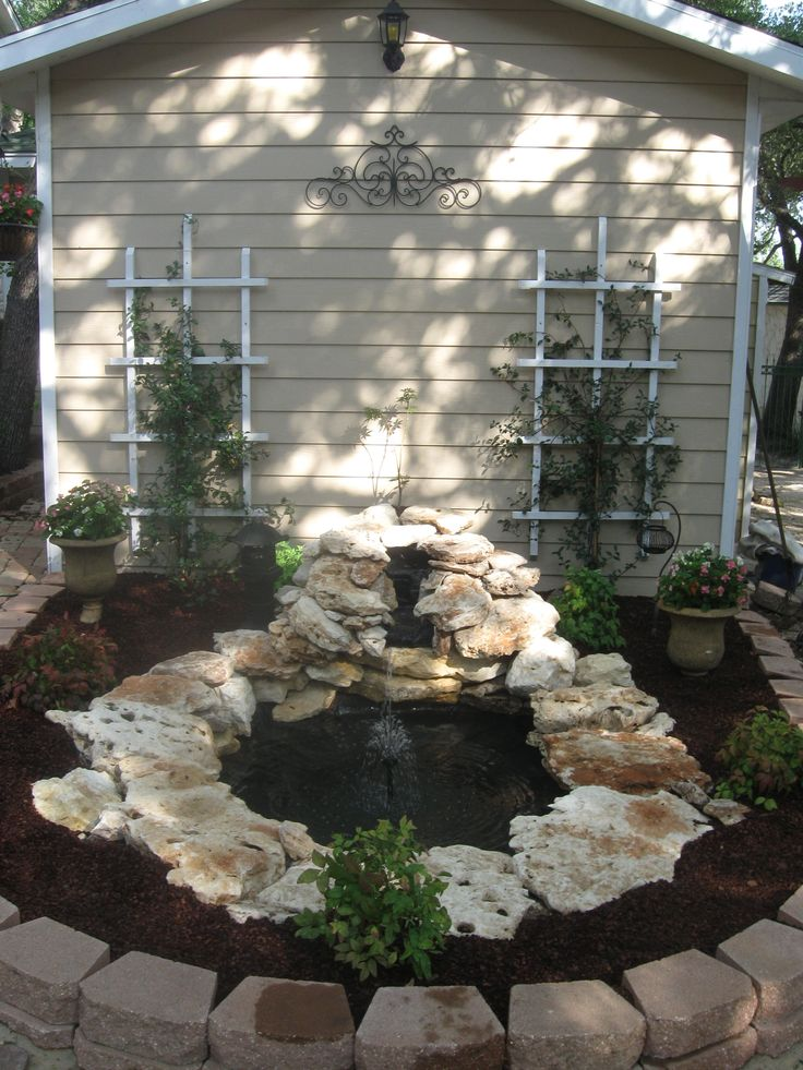 17 Best Images About Turtle Ponds On Pinterest Pallet Walls Waterfalls And The Pond