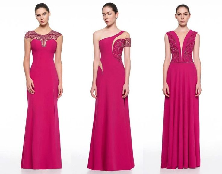 32 best ideal images on Pinterest | Party dresses, Bridesmaids and ...