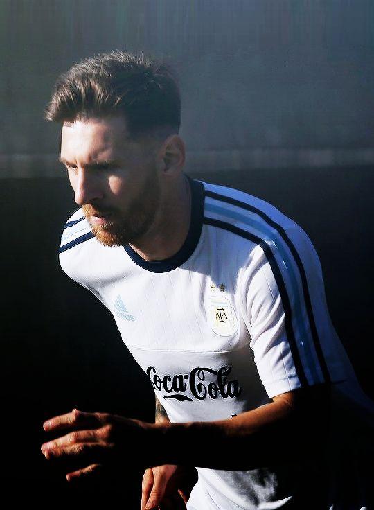 Lionel Messi | Argentina NT
