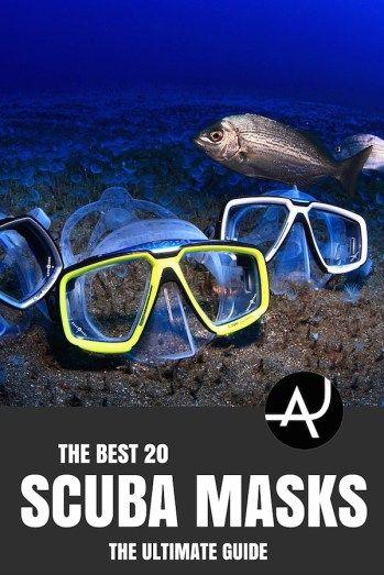 best dive mask reviews