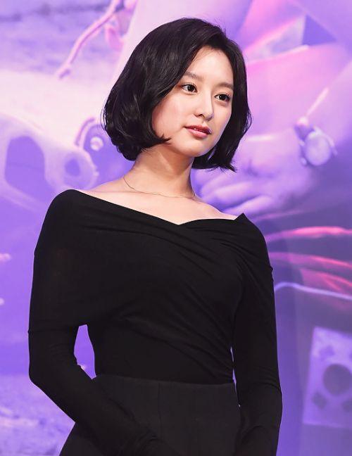 Kim Ji Won HQ