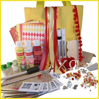 Chi Omega crafting pack! I think yes! from DIYgreek.com only $24.99! But for pi phi