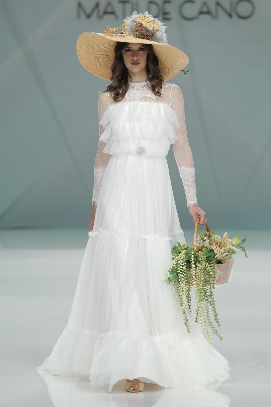 MATILDE CANO | Bridal