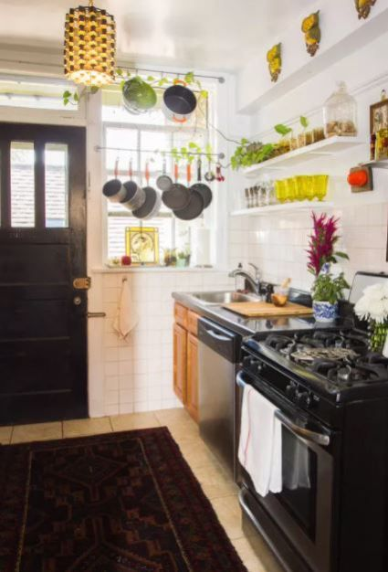 small kitchen bin ideas Small space Pinterest Kitchen, Home